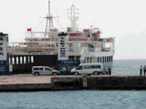 Tekirdağ Liman müdürüne 6 yıl 8 ay hapis