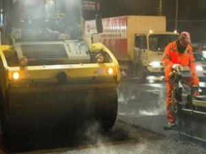 Rus bilim adamlarından 'sessiz asfalt'