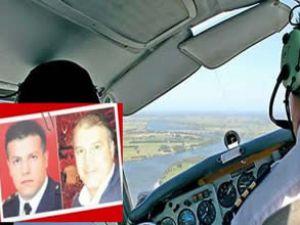 Beyrut'ta THY pilotları yanlışlıkla kaçırılmış