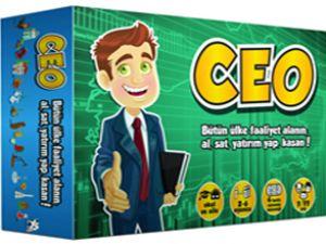 Bütün çocuklar CEO oluyor