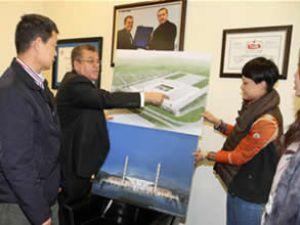 ATO üyelerine Çin'den fuar daveti geldi