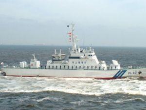 Çin, en büyük devriye gemisini yapacak