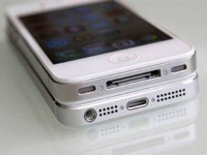 iPhone 6, iki ekran seçeneğiyle gelecek
