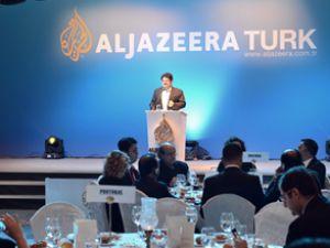 Al Jazeera Türk, Türkiye'de yayına geçti