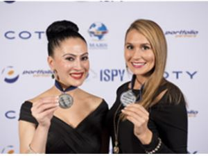 ISPY'den Corendon kabin ekibine ödül
