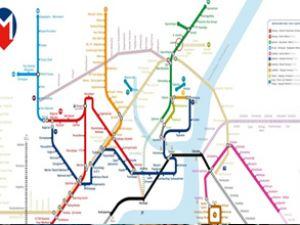 Levent-Hisarüstü mini metro hattı açılıyor