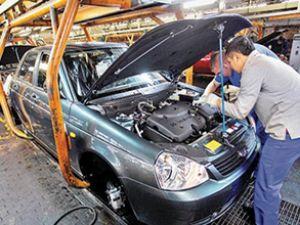 Lada'da 7 bin kişinin işine son veriliyor