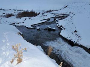 Ağrı'daki Yazıcı Barajı'nın yüzde 88'i doldu
