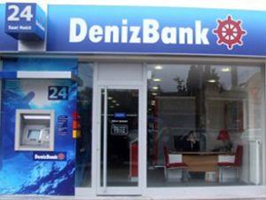 Denizbank'ın KOBİ web sitesi yayında