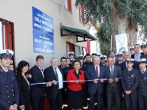 EÜ Denizcilik Meslek Yüksekokulu açıldı