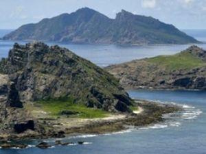 Çin ve Japonya arasında ada krizi büyüyor