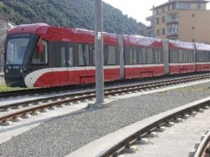 Samsun'da tramvay sayısı 21'e ulaşacak