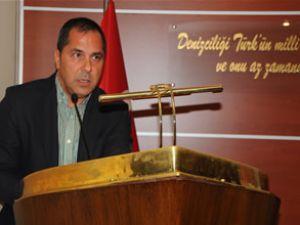 İMEAK DTO İzmir Şubesi meclis toplantısı