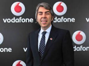 Vodafone'dan basın mensuplarına tarife