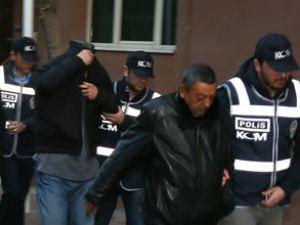 İzmir Mali Suçlar Şube Müdürü açığa alındı