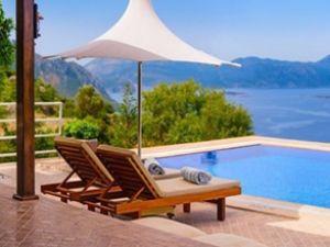 Avrupa'nın en iyi 50 otelinde 4 Türk otel