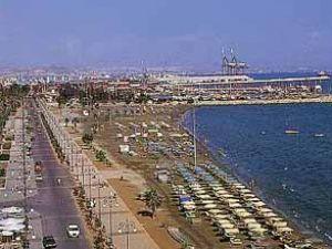 Mısırlı işadamları Larnaka Limanı'na talip