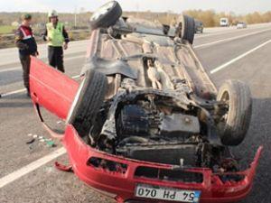 Trafik kazalarında 'e-tazminat' yazılımı