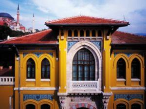 Four Seasons Hotel Sultanahmet'e ödül