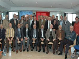DEFAV 20. olağan genel kurul toplantısı