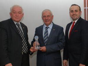 DTO İzmir Şubesi Meclis Toplantısı yapıldı
