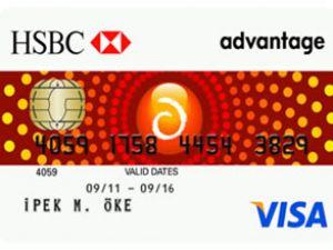 HSBC Advantage ile MTV'de taksit avantajı