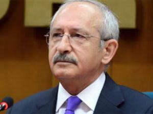 Kemal Kılıçdaroğlu'dan metrobüs eleştirisi