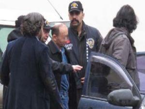 Yedi yolcu şirketi sahibi gözaltına alındı