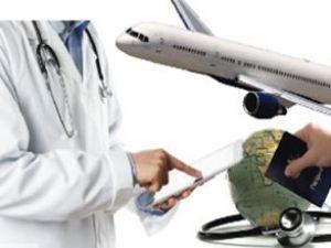 Sağlık turizminin kalbi Bursa'da atacak