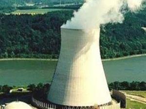 İngiltere'de 'nükleer santral'de alarm