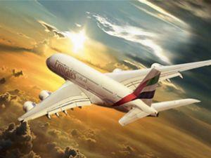 Emirates, Chicago uçuşlarına başlayacak