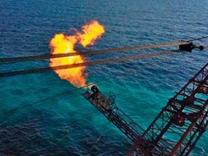 Akdeniz doğalgazı için 4 Türk şirkete teklif