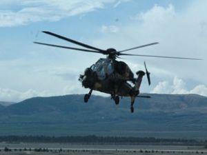 Türkiye'den Pakistan'a ATAK helikopter