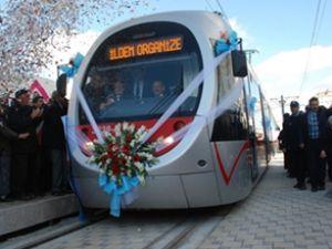 Kayseri'de Beyazşehir-İldem hattı açıldı