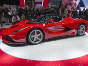 Başaran, Ferrari'ye 3,5 milyon Euro ödedi