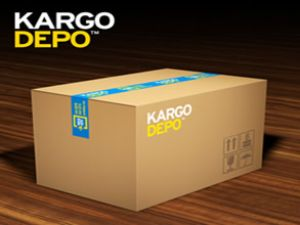 Pratik Depo'dan 'Kargo Depo' hizmeti