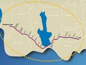 Bakırköy-TÜYAP hattı güzergahı belli oldu