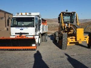 Mardin Belediyesi araç filosunu güçlendirdi