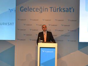 Türksat, dünyada ilk 10 arasına girecek