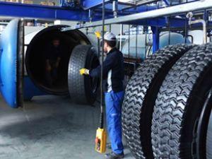 Lastik sektörü 'kaplama lastiğe' sahip çıktı