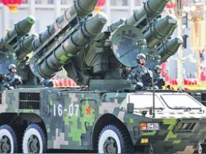 Savunma harcamalarında artış yaşanacak