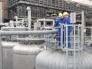 BASF, Münster'de reçine üretimini artırıyor