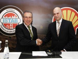 Shell&Turcas ve İSTAB, işbirliğine gitti