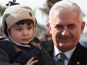 Yıldırım: İzmir'i yönetenler beceriksiz