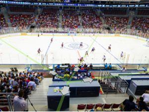 2014 Kış Olimpiyatları Rusya'da başlıyor
