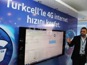 Turkcell, 4G teknolojisini KKTC'ye taşıdı