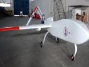 % 100 yerli insansız hava aracı yaptılar