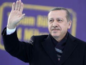 Erdoğan, Kartal'da toplu açılışa katıldı
