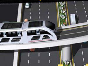 Çinliler'den trafiği çözecek yeni sistem