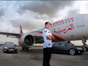 Air Arabia, Antalya seferlerini başlatacak
